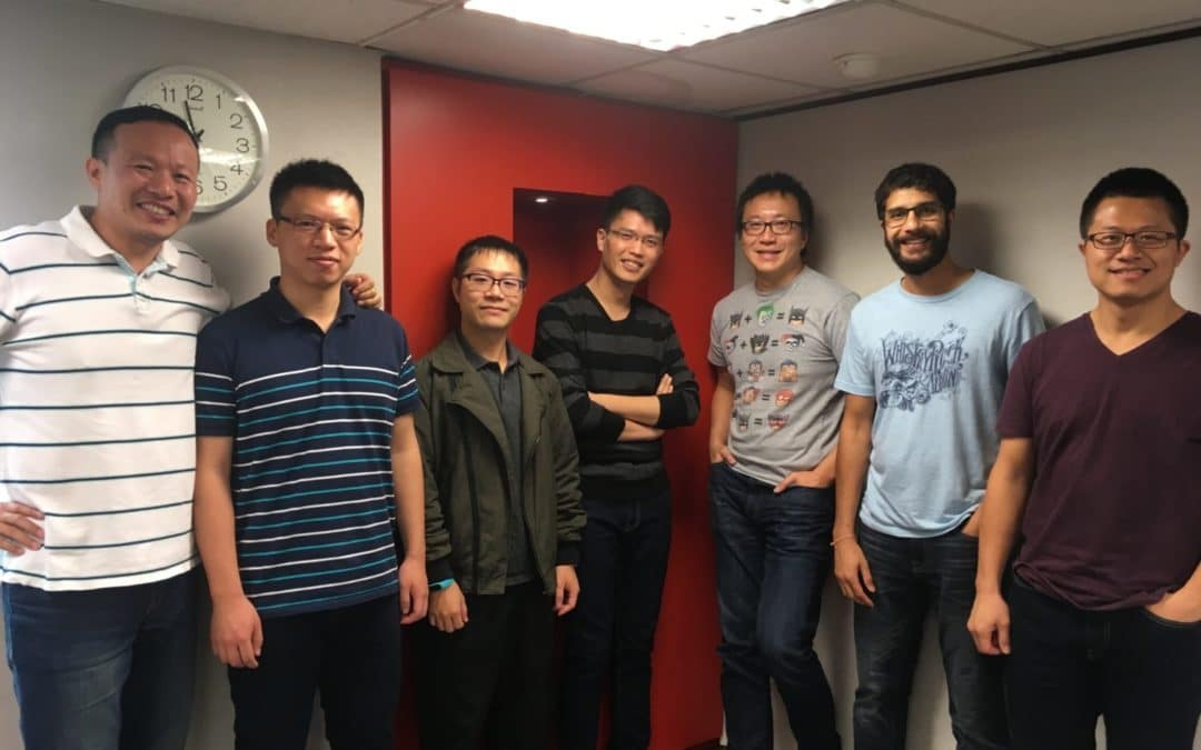 Deep Sentinel Opens Office in Taiwan to Attract Engineering Talent