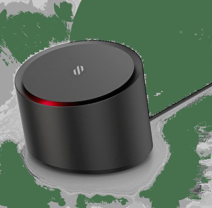 deep sentinel smart hub