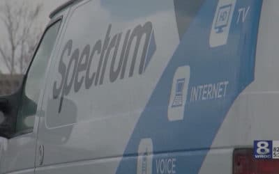 Thousands of American homes are affected by Spectrum shutting down their Time Warner security service