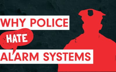 Why Police Hate Alarm Systems