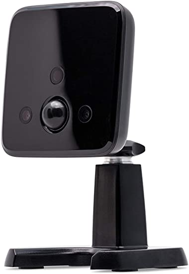 time warner security camera