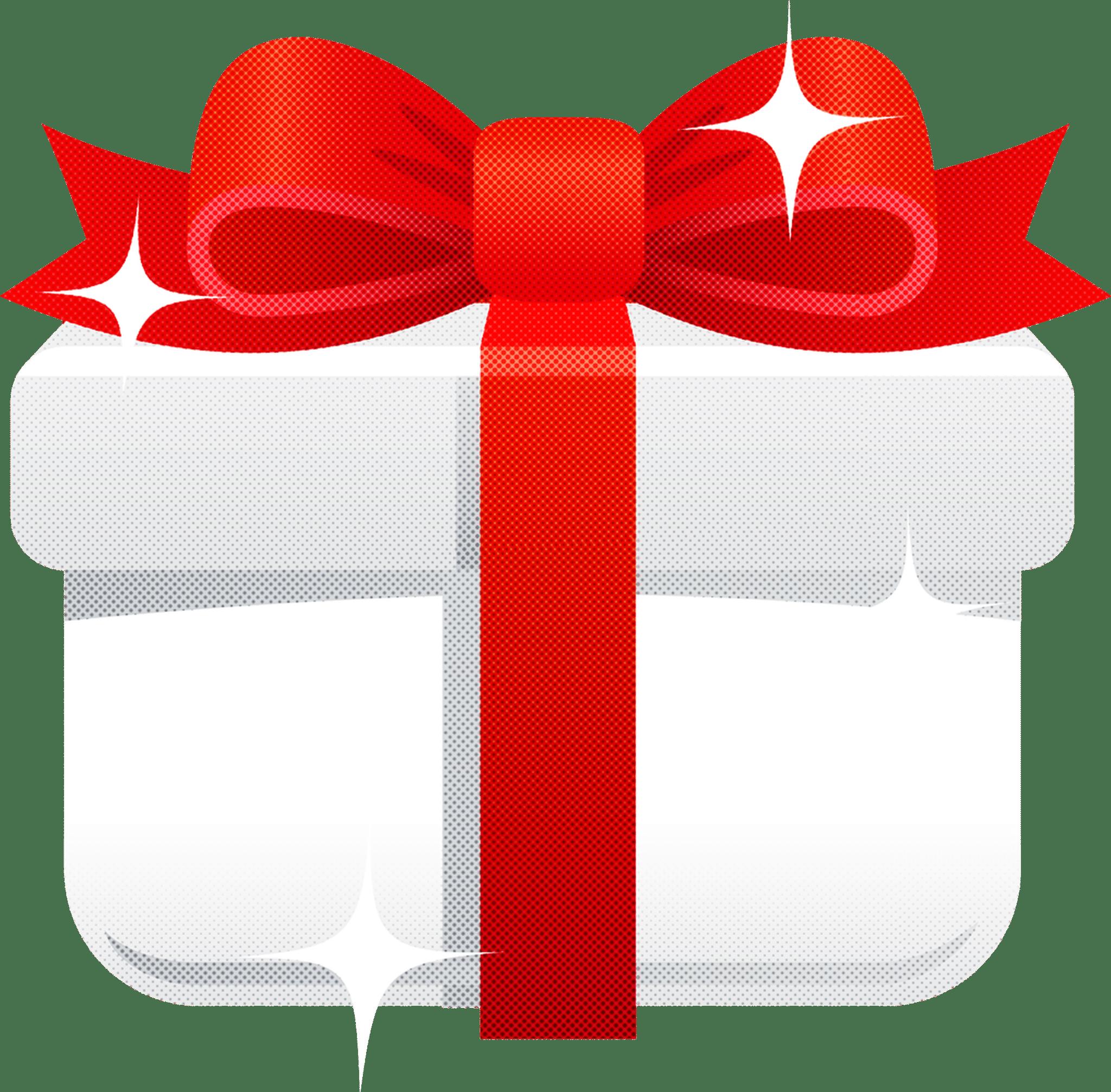 image of christmas gift