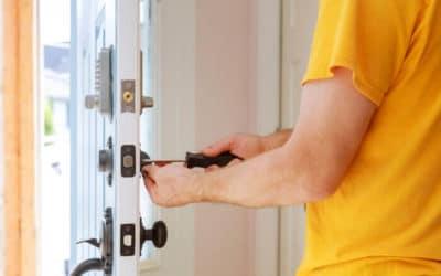 How to Enhance Your Home Door Security