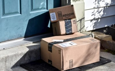 What To Do If Your Amazon Package Is Stolen
